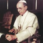I Once Met Pius XII