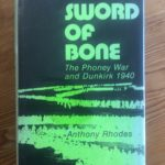 Sword of Bone
