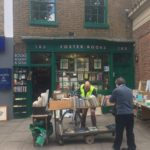 Secondhand in Chiswick