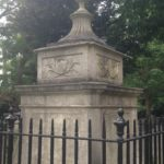 Hogarth Memorial